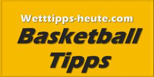 Wett-Tipps zur NBA und mehr