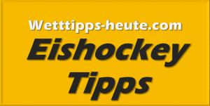 Eishockey Wetten & Tipps von Experten