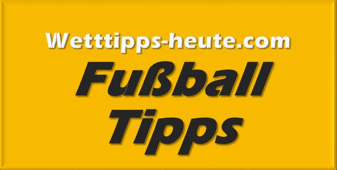 sportwetten tipps heute fussball