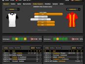 Besiktas Galatasaray Prognose Bilanz 24.09.16