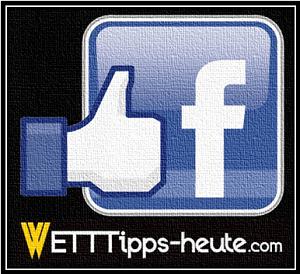 wetttipps-heute.com Facebook Seite für Gewinnspiele, weitere Wett-Tipps & mehr