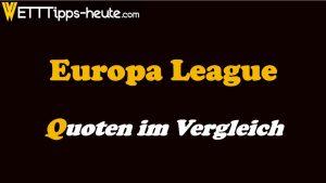 Beste Euro League Quoten 2019/2020 im Überblick