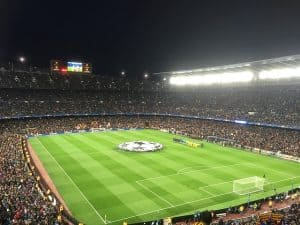 Champions League Top-Favoriten