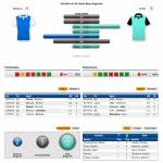 Brescia Calcio gegen Inter Mailand 29.10.2019 Tipp Statistik