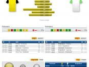 Borussia Dortmund - Borussia Mönchengladbach 30.10.2019 Tipp Statistik