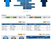SSC Neapel gegen Atalanta Bergamo 30.10.2019 Tipp Statistik