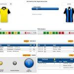 Borussia Dortmund - Inter Mailand 05.11.2019 Tipp Statistik