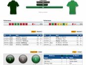 VfL Wolfsburg gegen AS St. Etienne 12.12.2019 Tipp Statistik