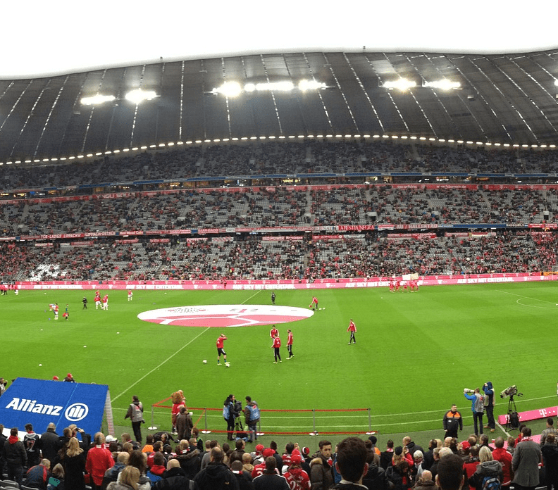 Bundesliga Experten Tipp