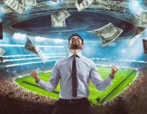 Sportwetten Gewinn/Verlust Bilanz 2020