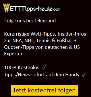 Wett.Info Tipps Heute