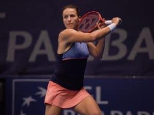 WTA Monterrey & mehr Trends am 05.03.20