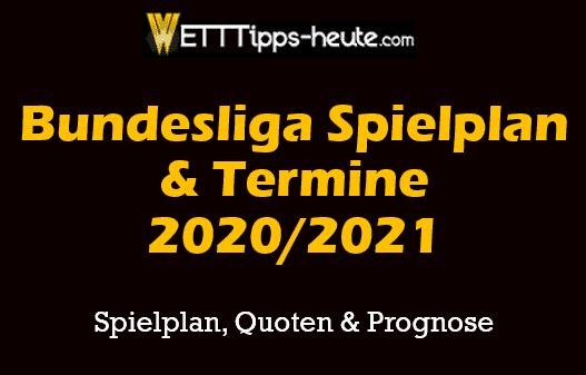 2021 Vorhersagen