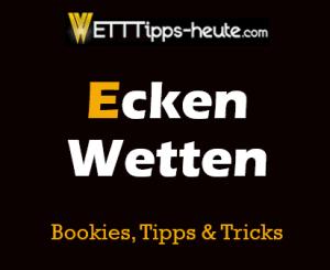 Eckball Wettanbieter, Quoten & Tipps