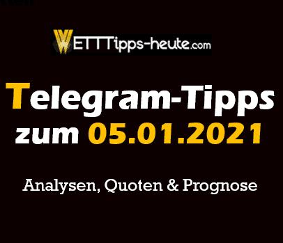 Tipico Trends 05.01.2021