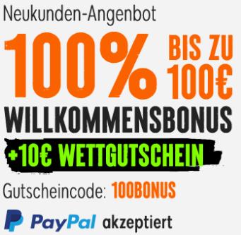 888Sport Willkommensbonus + Gratisguthaben