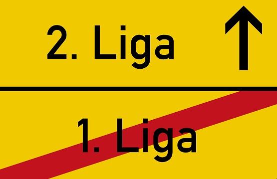 Bundesliga Ausfahrt Abstieg
