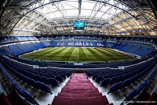 Veltins Arena - Schalke 04