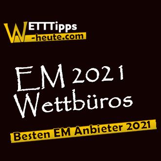 EM Sportwetten Anbieter Tipps & Empfehlungen