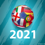 UEFA EURO 2021 Logo