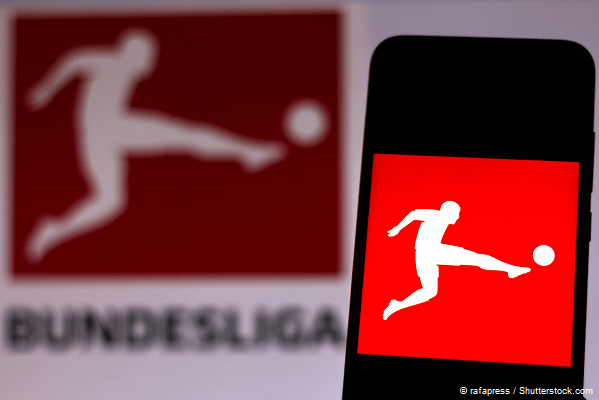 Bundesliga Logo Handy